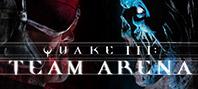 Quake III Arena + Team Arena