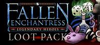 Fallen Enchantress: Legendary Heroes Loot Pack DLC