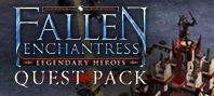 Fallen Enchantress: Legendary Heroes Quest Pack DLC