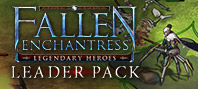 Fallen Enchantress: Legendary Heroes – Leader Pack DLC
