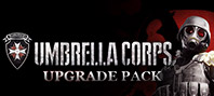 Umbrella Corps Upgrade Pack
