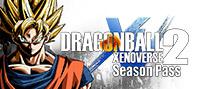 DRAGON BALL XENOVERSE 2 - Season Pass