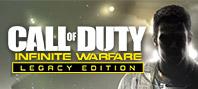 Call of Duty: Infinite Warfare. Legacy Edition