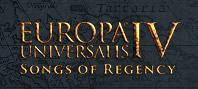 Europa Universalis IV: Songs of Regency Music Pack