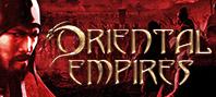 Oriental Empires (Ранний доступ)