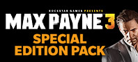 Max Payne 3 - Special Edition Pack DLC