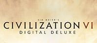 Sid Meier's Civilization® VI Digital Deluxe (для Mac)