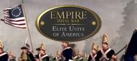 Empire: Total War - Elite Units of America DLC