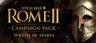 Total War: Rome II: «Ярость Спарты»