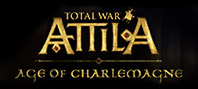 Total War™: ATTILA: Age of Charlemagne Campaign Pack
