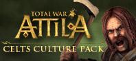 Total War™: ATTILA: Celts Culture Pack