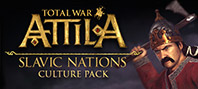 Total War™: ATTILA: Slavic Nations Culture Pack