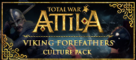 Total War™: ATTILA: Viking Forefathers Culture Pack