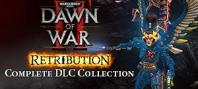 Warhammer 40,000: Dawn of War II: Retribution -  Complete DLC Collection