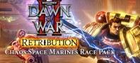 Warhammer 40,000: Dawn of War II: Retribution - Chaos Space Marines Race Pack