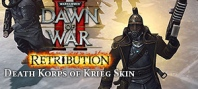 Warhammer 40,000: Dawn of War II: Retribution - Death Korps of Krieg Skin