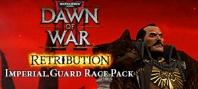 Warhammer 40,000: Dawn of War II: Retribution - Imperial Guard Race Pack