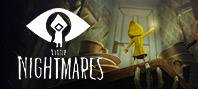 Little Nightmares (Предзаказ)