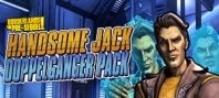Borderlands: The Pre-Sequel — Handsome Jack Doppelganger Pack