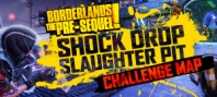 Borderlands: The Pre-Sequel — Shock Drop Slaughter Pit