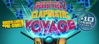 Borderlands: The Pre-Sequel — UVHUP 2 & Claptastic Voyage