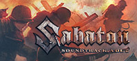 Hearts of Iron IV - Sabaton Soundtrack Vol. 2