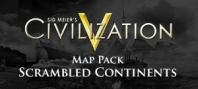 Sid Meier's Civilization V: Scrambled Continents Map Pack (для Mac)