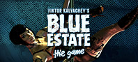 Blue Estate - The Game