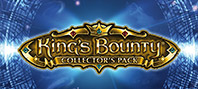 King\'s Bounty Collector\'s Pack