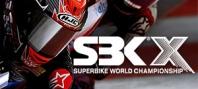 SBK X