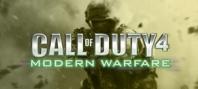 Call of Duty 4: Modern Warfare (для Mac)