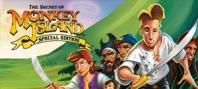 The Secret of Monkey Island: Special Edition (для Mac)