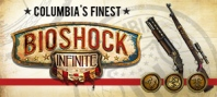 BioShock Infinite: Columbia's Finest (для Mac)