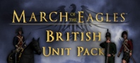 March of the Eagles: British Unit Pack