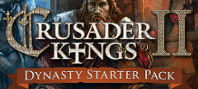 Crusader Kings II Dynasty Starter Pack