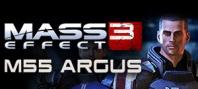 Mass Effect 3: M55 Argus (для Xbox 360)