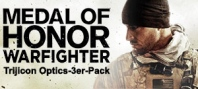 Medal of Honor Warfighter - Trijicon Optics-3er-Pack (для PS3)
