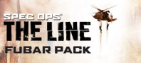 Spec Ops: The Line - The FUBAR Pack (для Xbox 360)