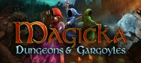 Magicka: Dungeons & Gargoyles (DLC)