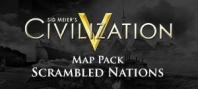 Sid Meier's Civilization V: Scrambled Nations Map Pack (для Mac)