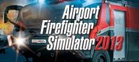 Airport Firefighter Simulator 2013