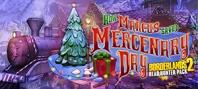 Borderlands 2: Headhunter 3: Mercenary Day (для Mac)