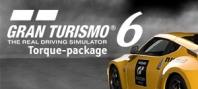 Gran Turismo 6 - Torque-package (для PS3)