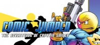 Comic Jumper (для Xbox 360)
