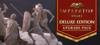 Imperator: Rome - Deluxe Upgrade Pack