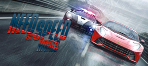 Need for Speed Rivals (электронная версия)
