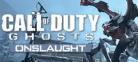 Call of Duty: Ghosts - Onslaught (DLC 1)