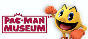 PAC-MAN™ MUSEUM