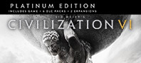 Sid Meier's Civilization® VI Platinum Edition