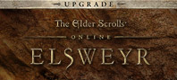 The Elder Scrolls® Online: Elsweyr Digital Upgrade